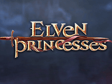 Онлайн-игра Elven Princesses от Evoplay на сайте